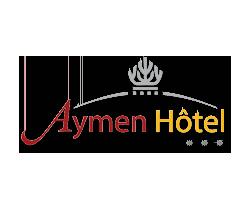 Hotel Aymen - Sidi Slimane